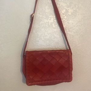 Vintage Lord & Taylor purse.
